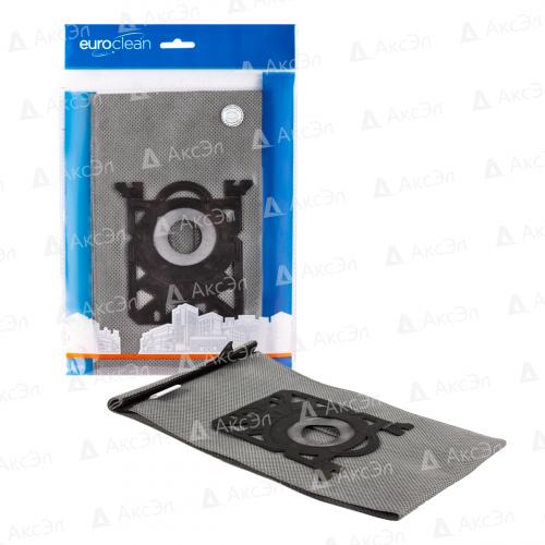 EUR-02R Мешок-пылесборник Euroclean многоразовый для пылесоса
