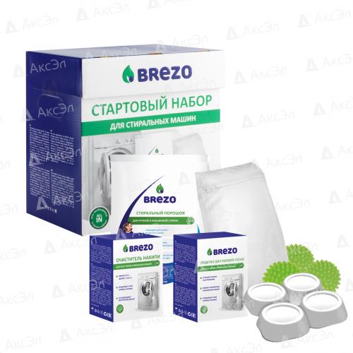 87933 Стартовый набор Brezo для стиральной машины