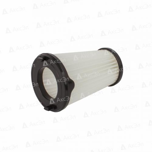 Набор из двух HEPA-фильтров для пылесоса AEG, ELECTROLUX, 1 шт., многоразовые моющиеся, бренд: OZONE, арт. H-98, тип оригинального фильтра: EF150