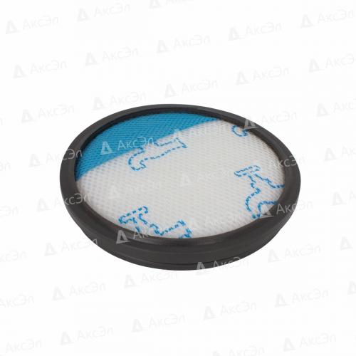 Предмоторный фильтр для пылесоса TEFAL, ROWENTA, 1 шт., многоразовый моющийся, бренд: OZONE, арт. H-99, тип оригинального фильтра: RS-RT900574