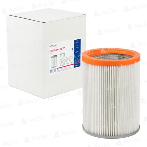 HEPA фильтр для пылесосов KARCHER, 1 шт., бренд: EUROCLEAN, арт.KHSM-NT70
