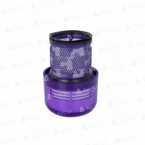 HEPA фильтр для пылесоса DYSON, 1 шт., многоразовый моющийся, бренд: OZONE, арт. H-79, тип оригинального фильтра: 970013-02