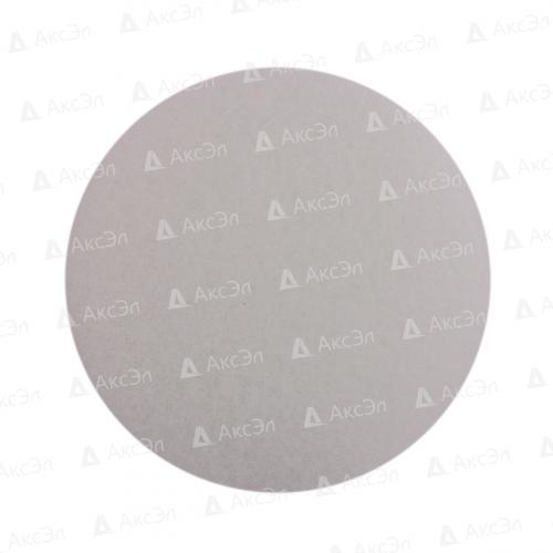 PAD-A17WHITE ПАД Ozone для роторных поломоечных машин, 17 дюймов (43см),1 шт.