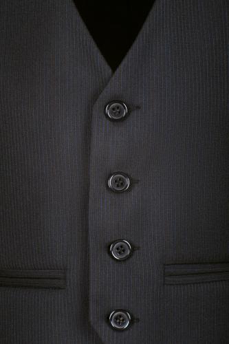 Ж24Р Жилет текстильный мужской