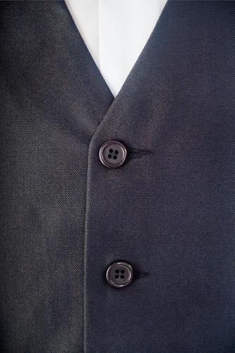 Ж88Р Жилет текстильный мужской