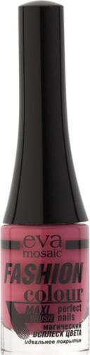 EVA Лак д/ногтей №012 черничное мороженое