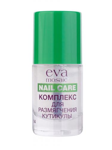 EVA / Комплекс для размягчения кутикулы, 10 мл 6829