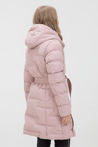 Пальто для девочек, (био-пух) JAN STEEN
