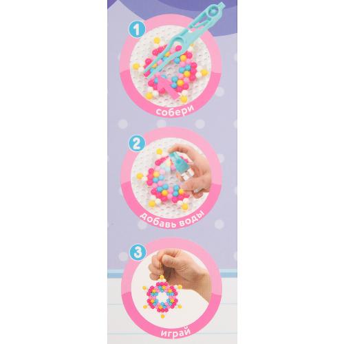 Набор для творчества Принцессы Феи принцессы PLAY ART AQUA dots