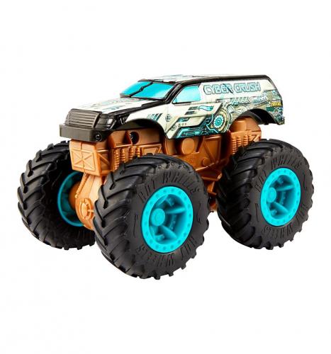Машинка Hot Wheels Монстр трак, в ассортименте