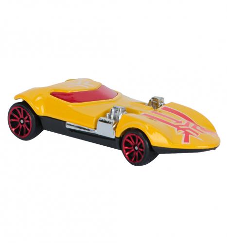 Набор машинок Maxi Car High Speed (3 шт.)