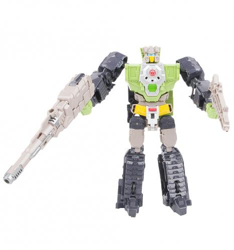 Трансформер Robotron Megapower Робот-танк