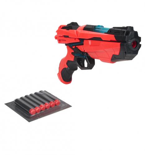 Бластер G Blast Ручное оружие и патроны Nuker