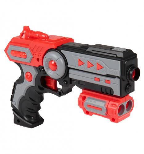 Бластер G Blast Ручное оружие и патроны Bolter