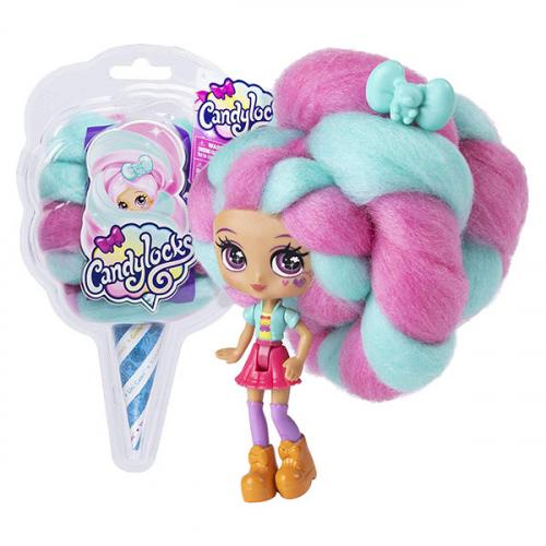 Кукла Candylocks Сахарная милашка Коллекционная, в ассортименте 8 см