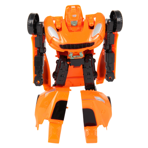 Трансформер Robotron Inforcer Робот-машина (в ассортименте) 12 см
