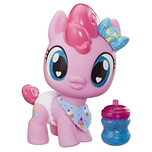 Игровой набор My Little Pony Пони малыш, в ассортименте