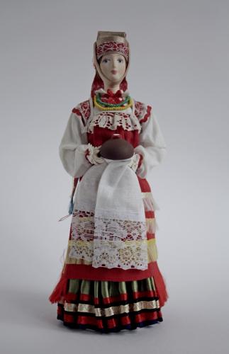 Белгородчанка