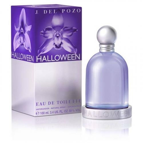 J.Del POZO Halloween wom edt 50 ml
