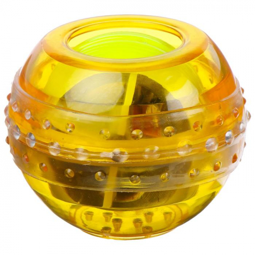 Эспандер для кисти «Крутящий момент», 6,5 см, цвет МИКС