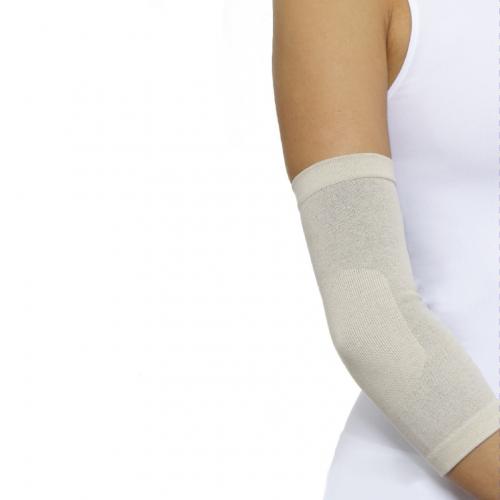 Бандаж эластичный для фиксации локтевого сустава БЛС -