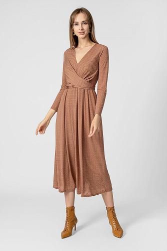 Платье #180757Мультиколор