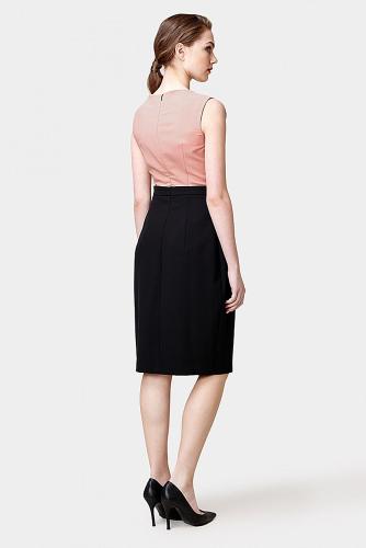 Платье #178667Мультиколор