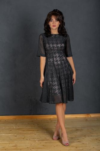 Платье двойное Ридли 2350р