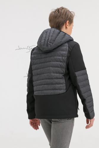 Куртка для мальчиков JAN STEEN