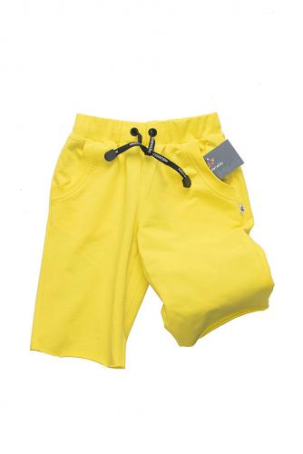 Шорты #255454Ярко-желтый