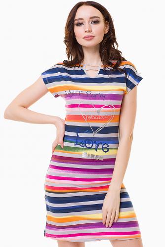 Ночная сорочка #108891Мульти