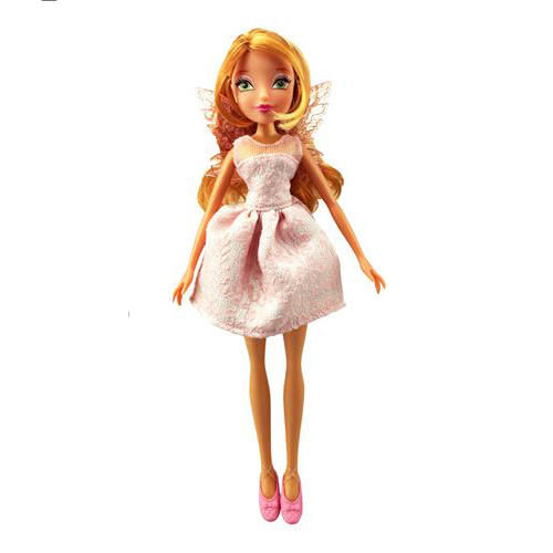 4  шт. доступно/Кукла Winx Club