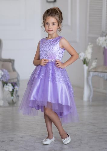 Платье Гламур
