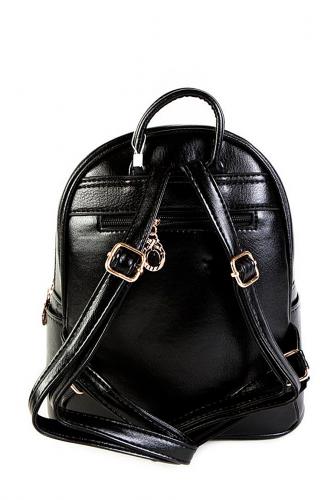 Рюкзак #246560Black