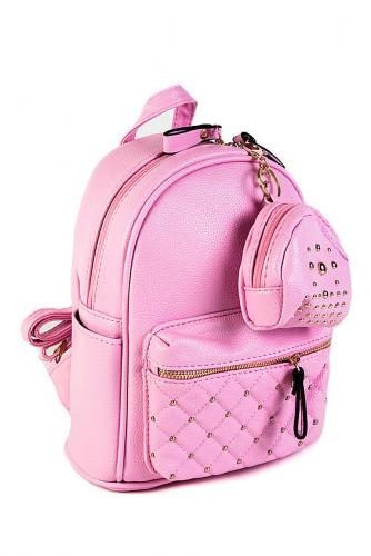 Рюкзак #246549Pink