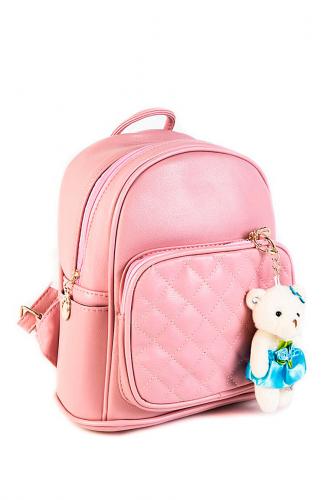 Рюкзак #246557Pink