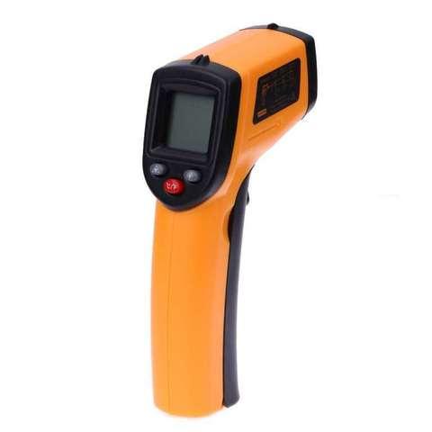 Термометр цифровой Бесконтактный (пирометр)