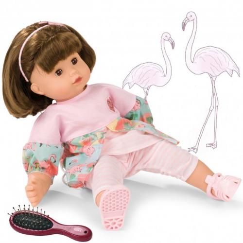 Кукла Макси-Маффин, шатенка