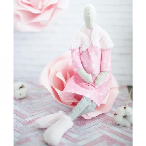 Интерьерная кукла «Беременяшка», набор для шитья, 18 × 22 × 3.6 см
