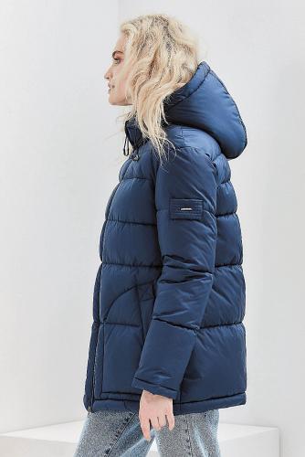 Куртка #229791Синий