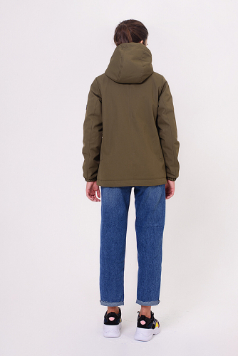 Куртка #179871Хаки