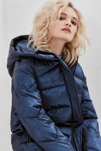 Куртка #229782Темно-синий
