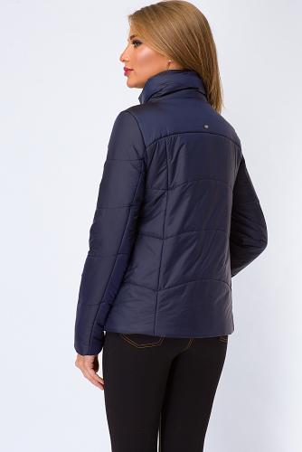 Куртка #94697Темно-синий