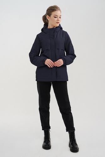 Куртка #179870Темно-синий