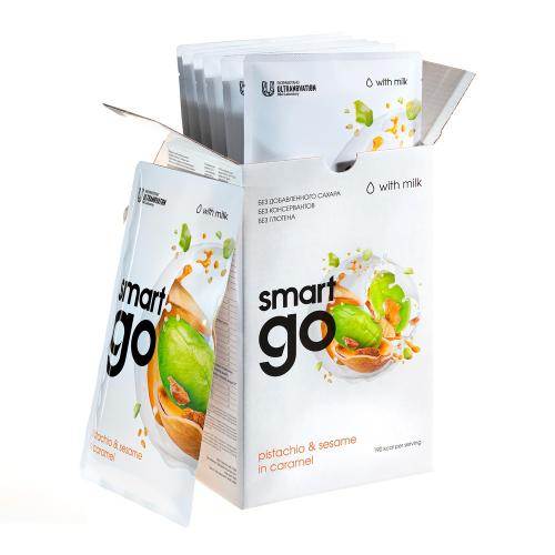 Smart GO «Фисташка»