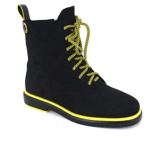 SUPER!!! ботинки зима