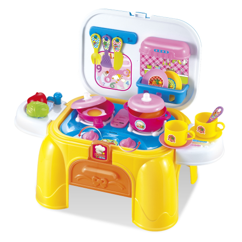Игровой набор-кухня Altacto