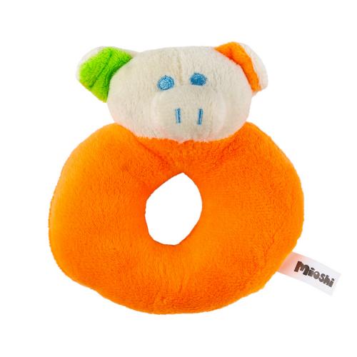 Mioshi Игрушка погремушка