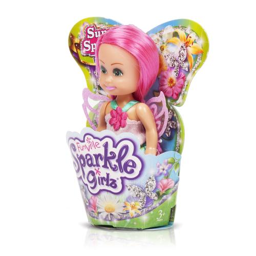 Sparkle Girlz Кукла