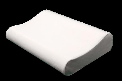 Анатомическая подушка OrtoCorrect с эффектом памяти Classic